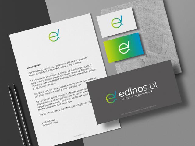 edinos projekt logo zdjęcie główne