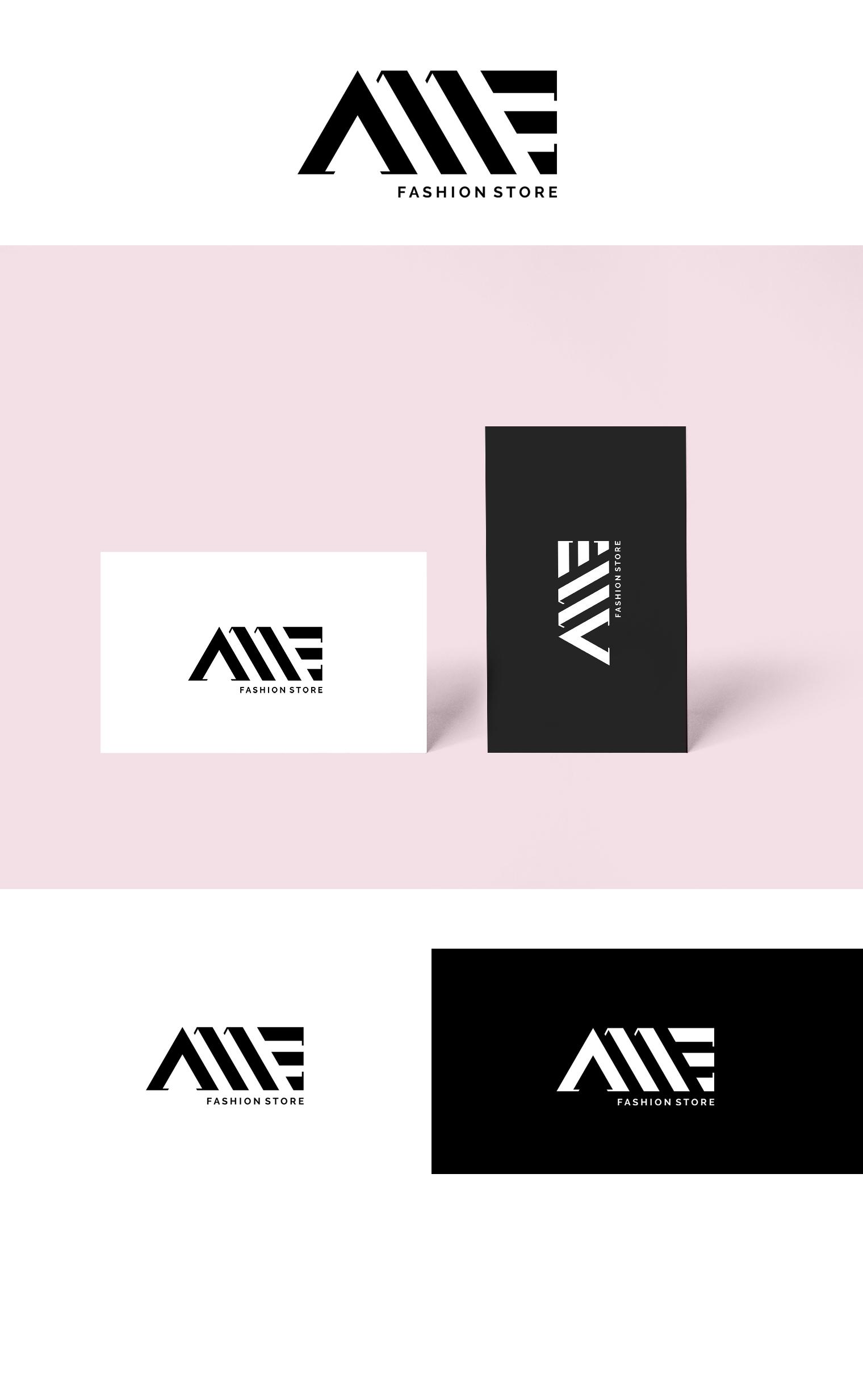 ame prezentacja logo