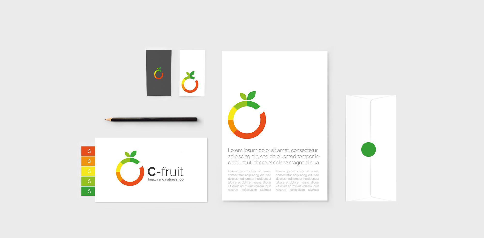 identyfikacja wizualna c-fruit