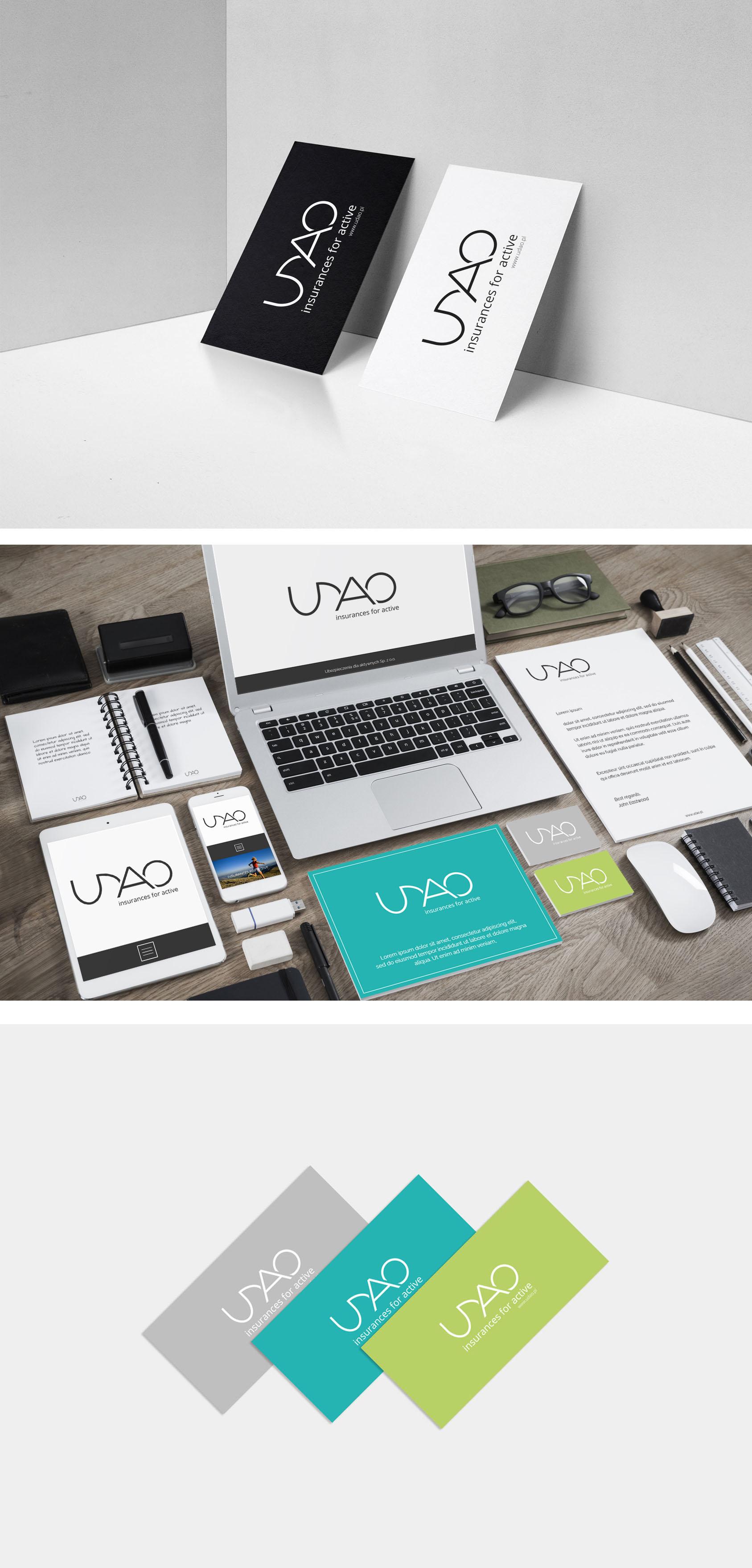 identyfikacja wizualna UDAO