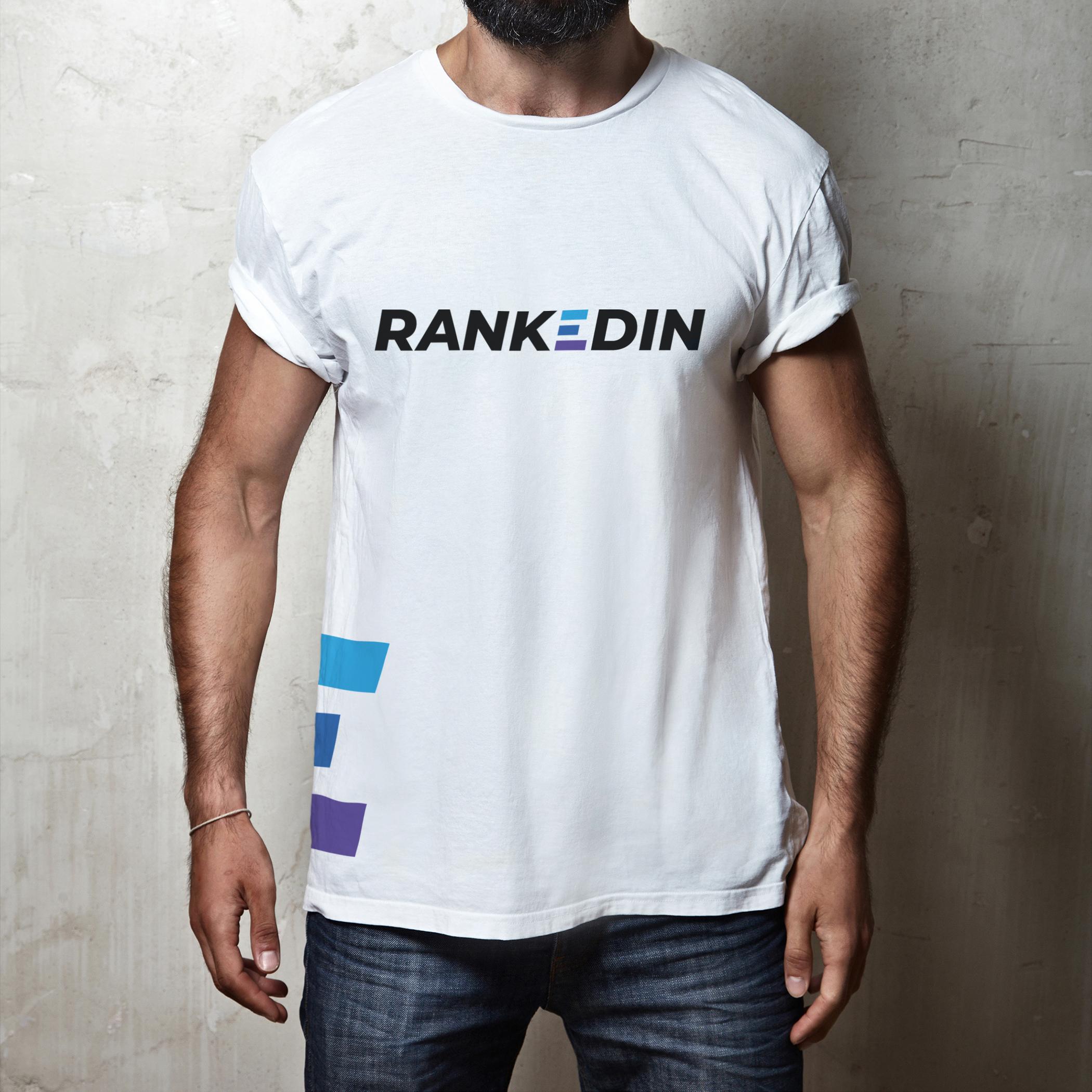 prezentacja koszulka rankedin